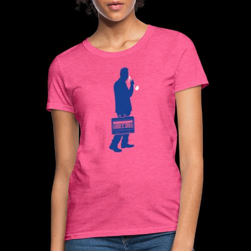 Audiophile | Sound Collector - Women's T-Shirt