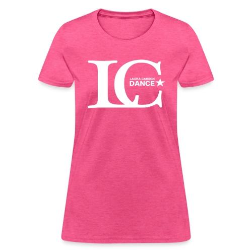 Laura Carson Dance Original - Women's T-Shirt