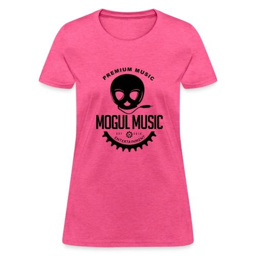 Mogul Music Entertainment - Women's T-Shirt