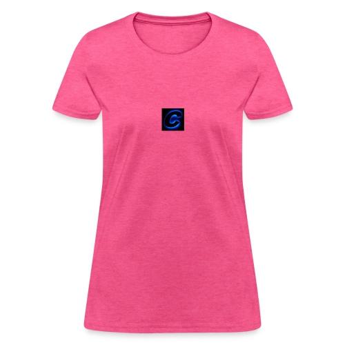 c tag hoodie - Women's T-Shirt