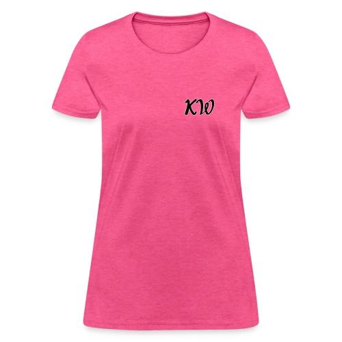 KyleWoodsMerch - Women's T-Shirt