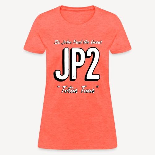 JOHN PAUL 2 - Women's T-Shirt