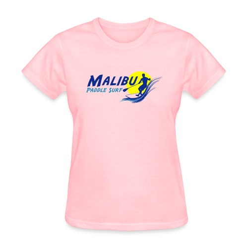 Malibu Paddle Surf T-shirts Hats Hoodies - Women's T-Shirt