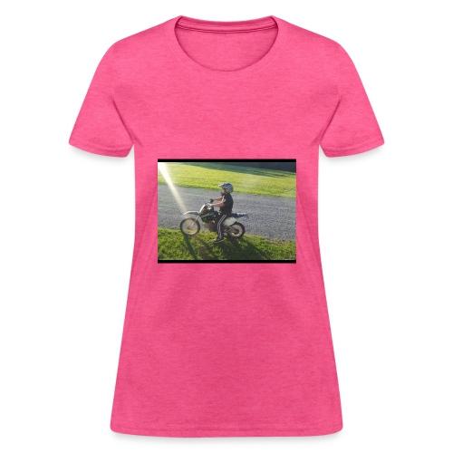 Blair MacDonald - Women's T-Shirt