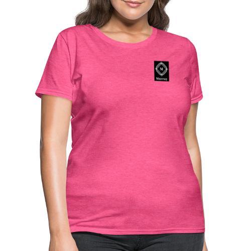 Murray (Branded) - Women's T-Shirt