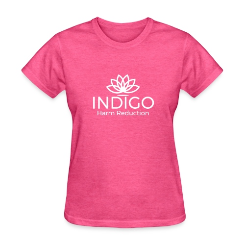 INDIGO - Women's T-Shirt