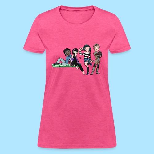 group pic - Women's T-Shirt