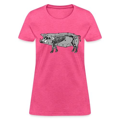 Puerco - Women's T-Shirt