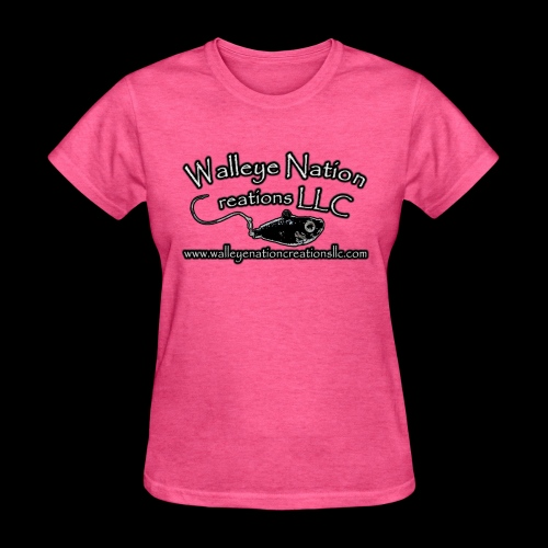 WNC Logo Front Only - Women's T-Shirt