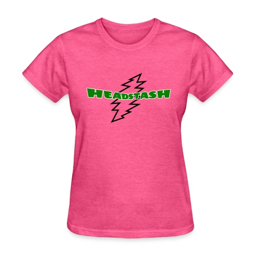 Headstash T / no quote - Women's T-Shirt