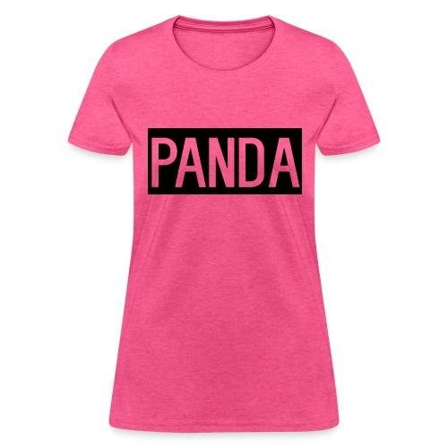 ItsThePanda - Women's T-Shirt