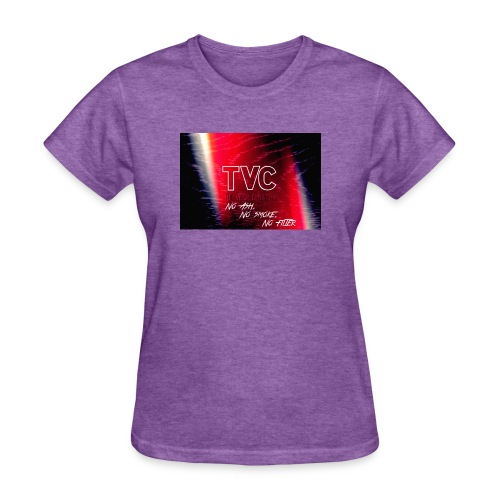 TVC NO Tee - Women's T-Shirt
