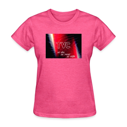 TVC NO Tee - Women's T-Shirt