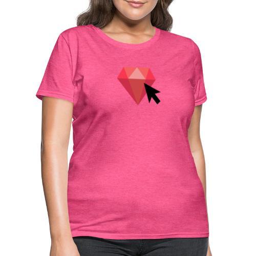Select Ruby - Women's T-Shirt