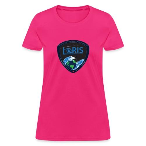 loris - Women's T-Shirt
