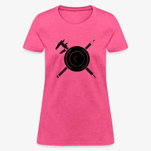 Photography + Design - Women's T-Shirt
