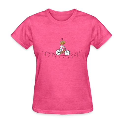 The Way of the Heart - Women's T-Shirt