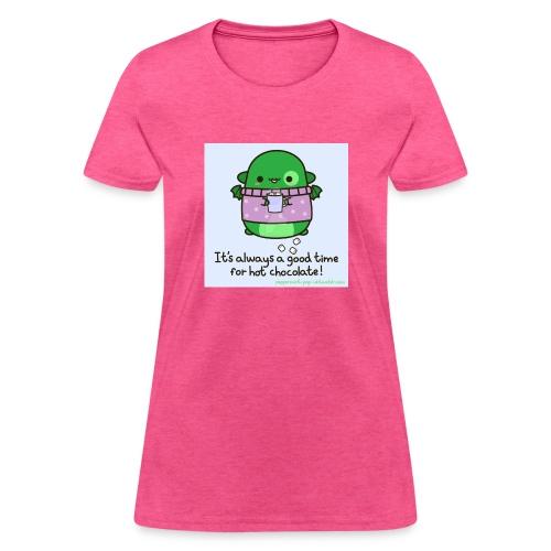 My channel logo! - Women's T-Shirt