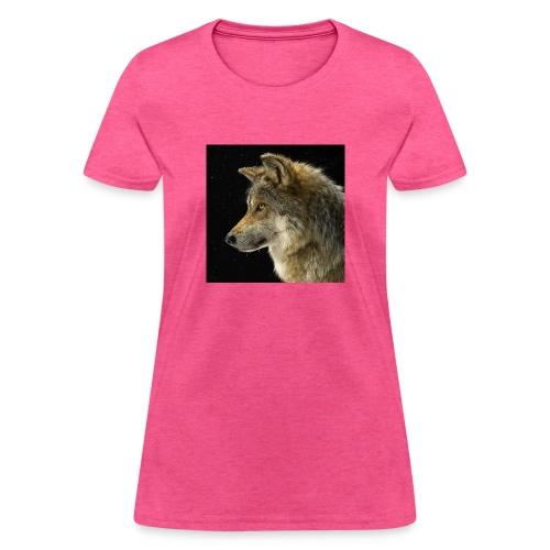 my old THUMBNAIL!!!!!!! - Women's T-Shirt