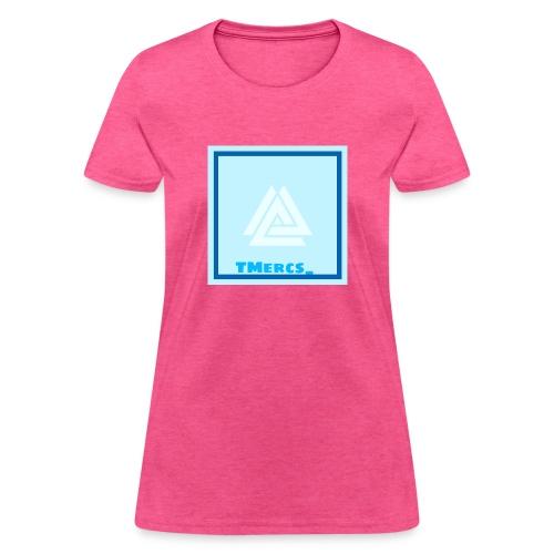 TMercs_ Merchandise - Women's T-Shirt