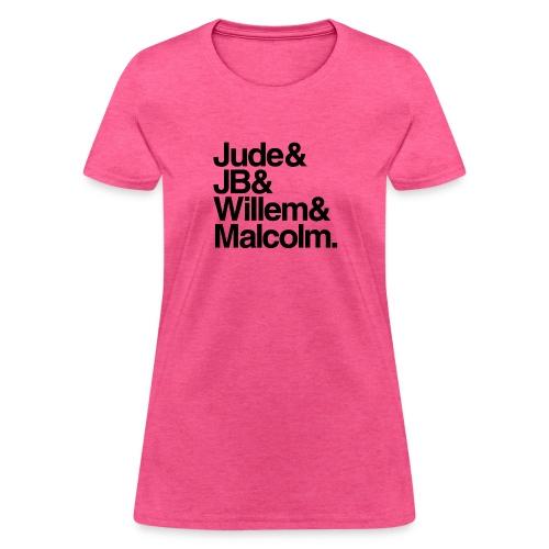 A Little Life Book - Women's T-Shirt
