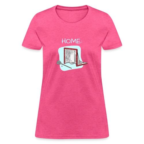 Design 3.4 - Women's T-Shirt