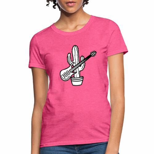 cactussolo - Women's T-Shirt