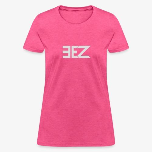 BEZ Logo Apparel - Women's T-Shirt