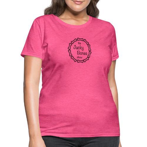 Jacky Bones b - Women's T-Shirt