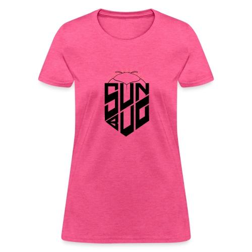 SunBug Badge - Women's T-Shirt