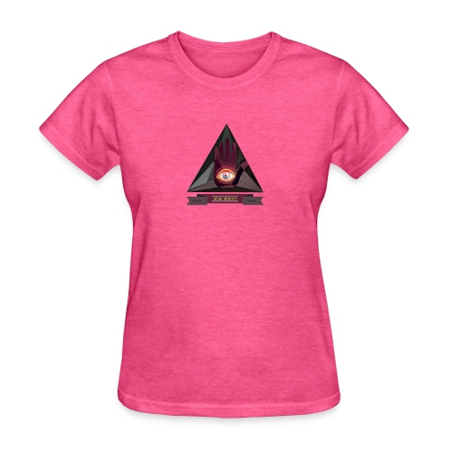 Silas Alchemy Club - Women's T-Shirt