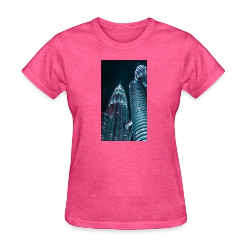 C0618608 28FC 4668 9646 D9AC4629B26C - Women's T-Shirt