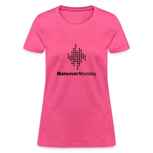 MM Monochrome - Women's T-Shirt