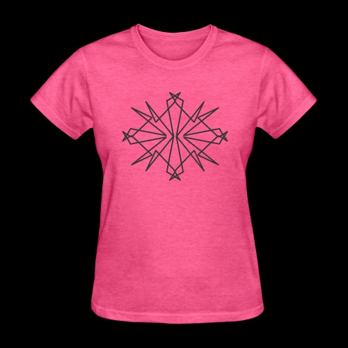 Chaotic - Women's T-Shirt