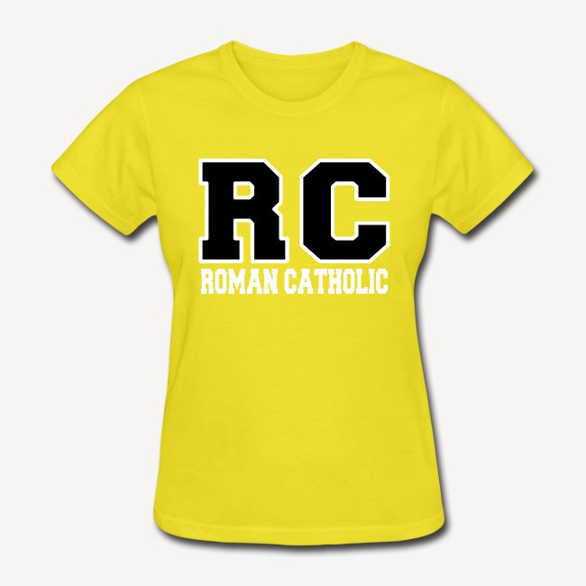 RC ROMAN CATHOLIC