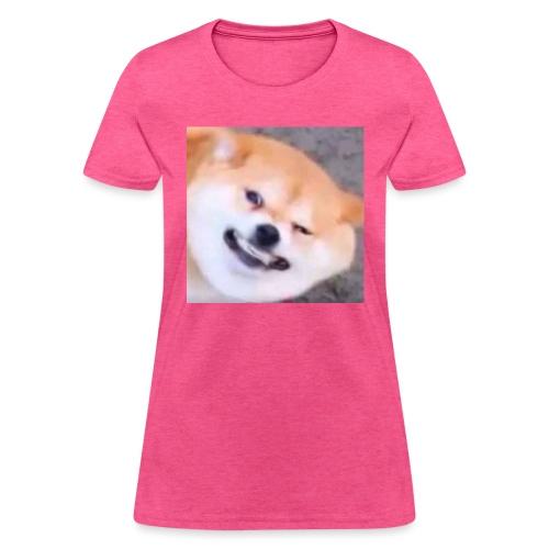 D92A9080 6AA2 4A50 AEEC A7F9824099A3 - Women's T-Shirt