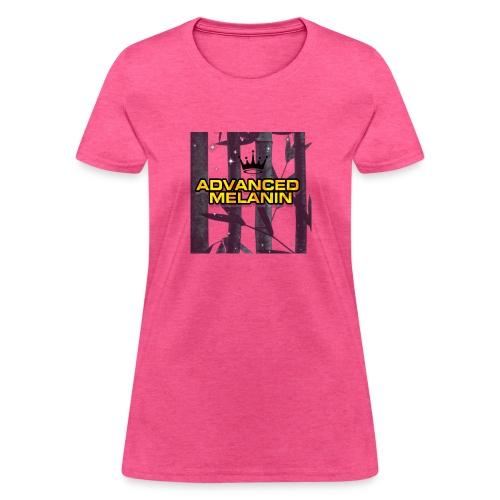 AM Line2 - Women's T-Shirt