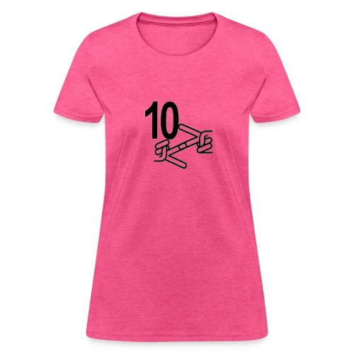 Motivation Series - Women's T-Shirt