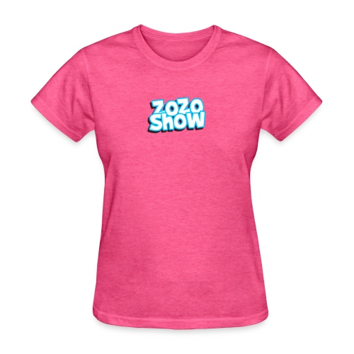 ZoZo Show - Women's T-Shirt