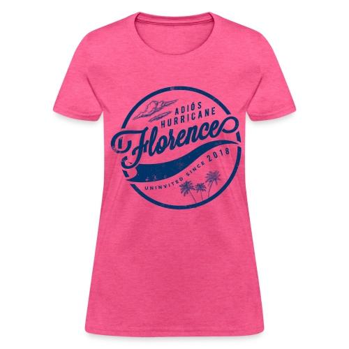 SC Blue - Women's T-Shirt