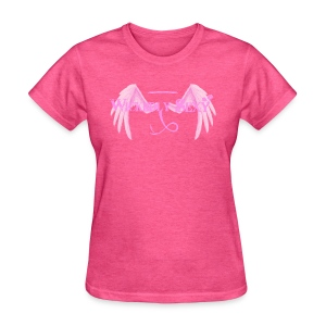 Wickedly Sexy Pink - Women's T-Shirt