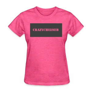 Merch Logo - Women's T-Shirt