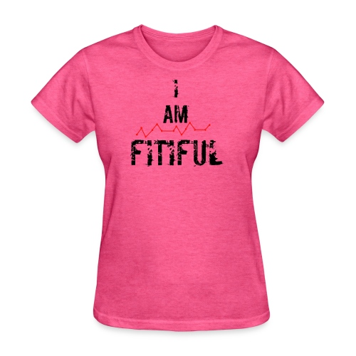 I AM Collection - Women's T-Shirt