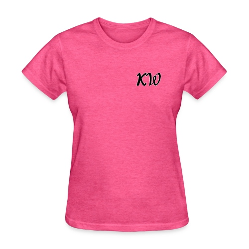 KyleWoodsMerch - Women's T-Shirt