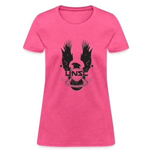 UNSC ICON - Women's T-Shirt