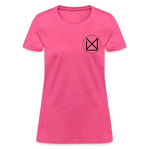 Time by Nicholas - Women's T-Shirt