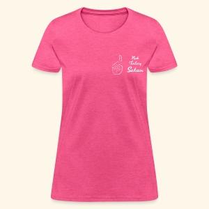 multi NTS - Women's T-Shirt