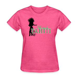 Take me to Tahiti - Women's T-Shirt