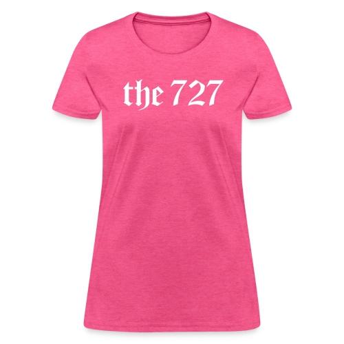 OG 727 Tee - Women's T-Shirt