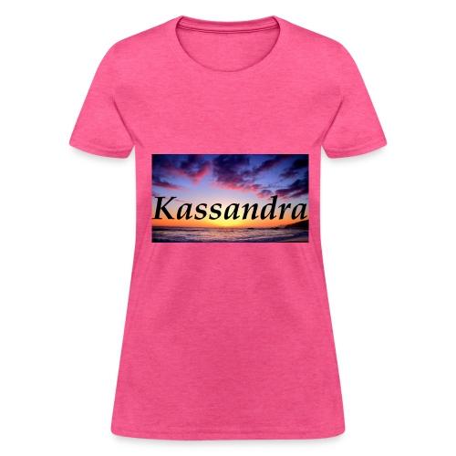 kassandra - Women's T-Shirt